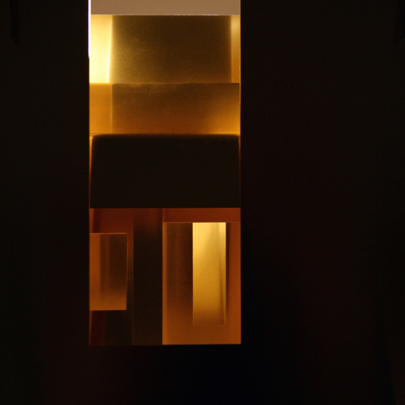 Model 4: John Soane, lumiére mysérieuse